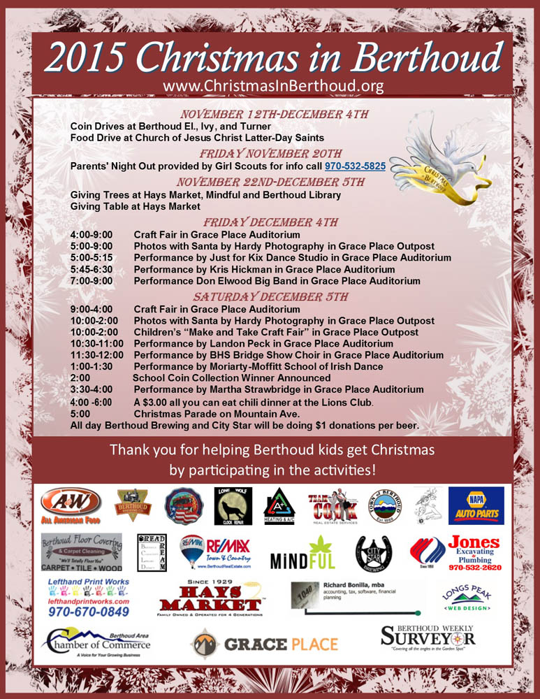 2015 Christmas In Berthoud Flyer-1