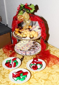 Ladies Tea Goodies