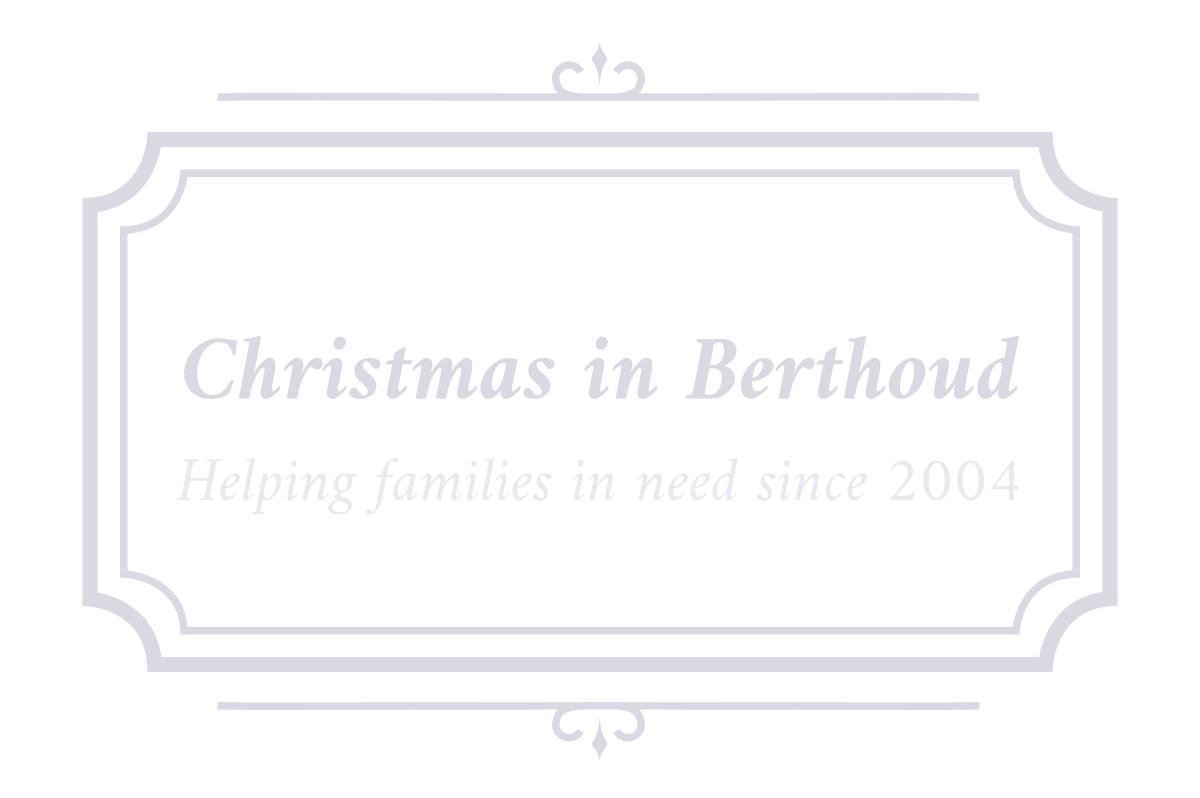 Christmas In Berthoud